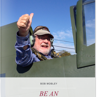 Be An Excellent Leader book cover