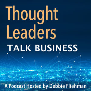 Thought Leaders Podcast